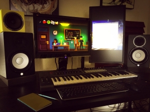 studio rig